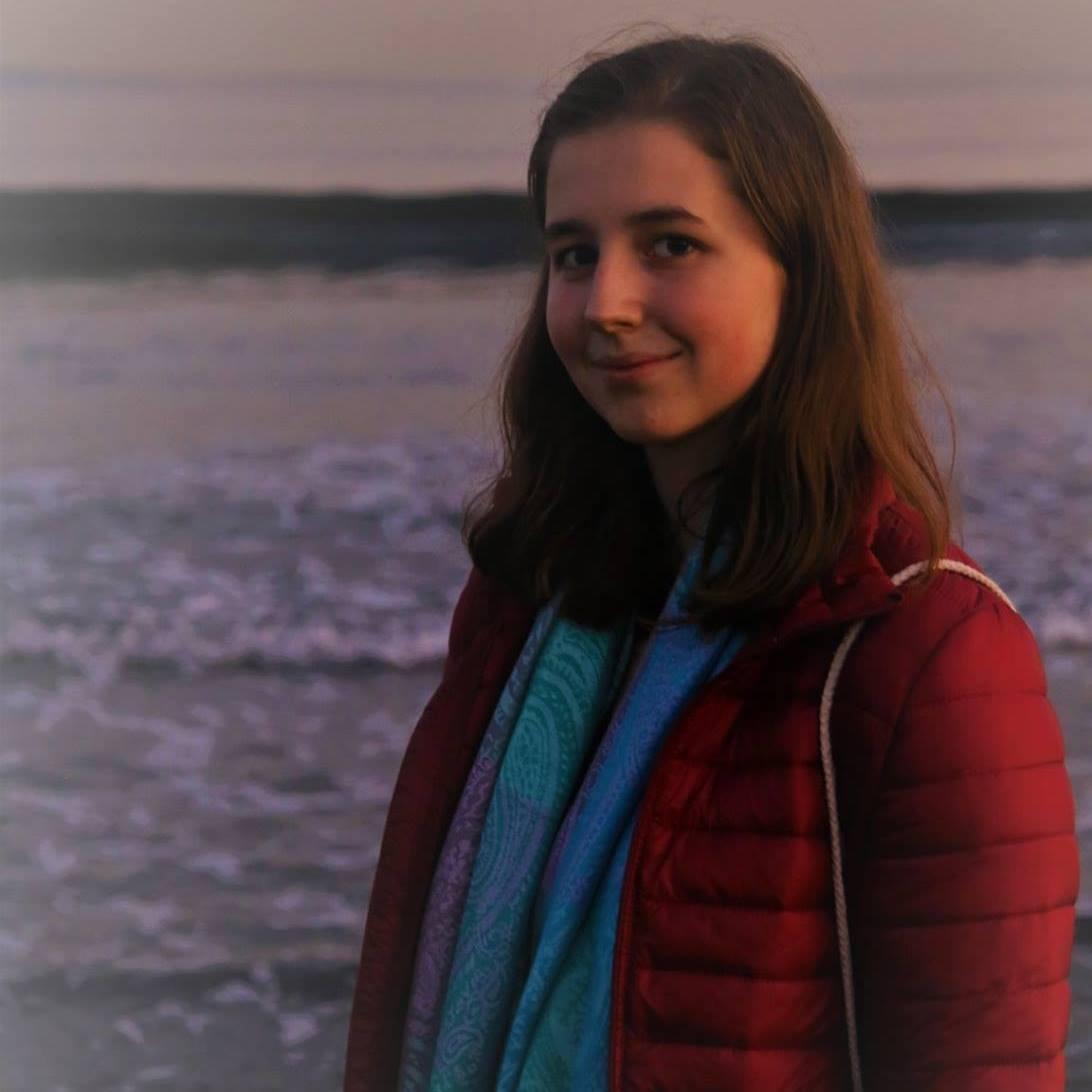 fotografie studenta Bečicová Barbora