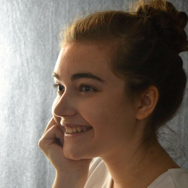 fotografie studenta Hrušková Eliška
