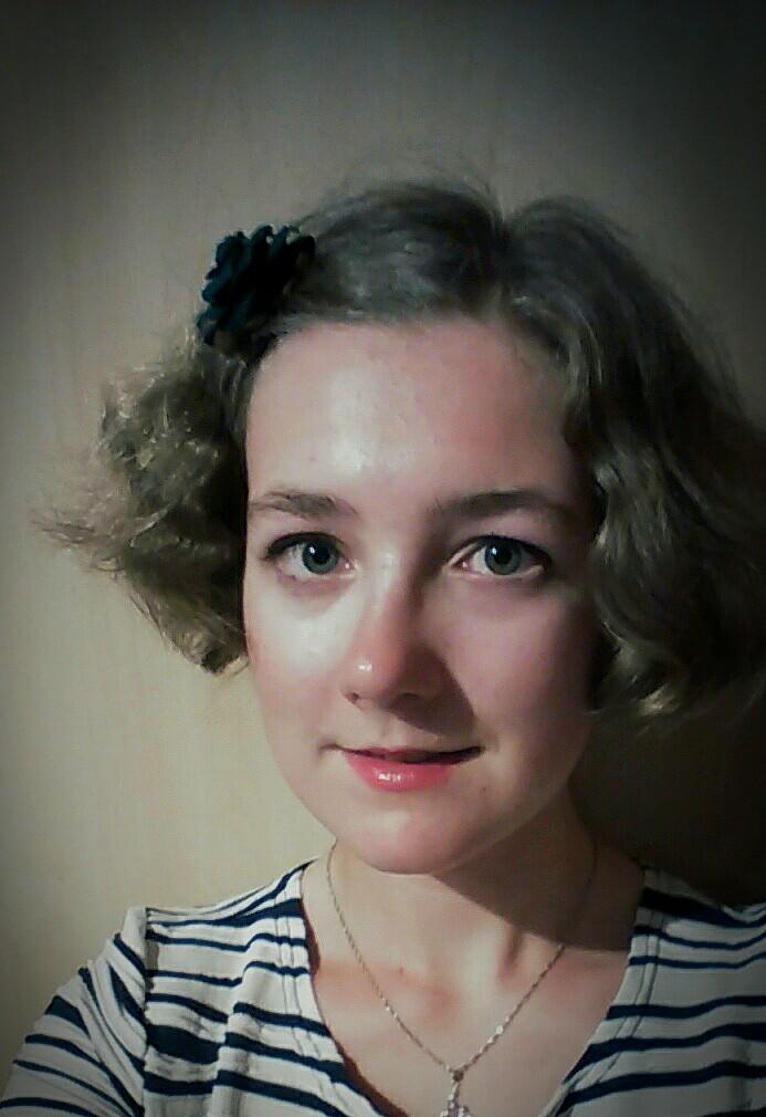 fotografie studenta Krajíčková Kateřina