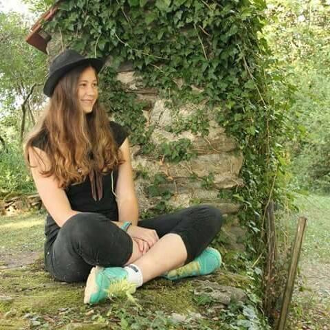 fotografie studenta Roncová Linda