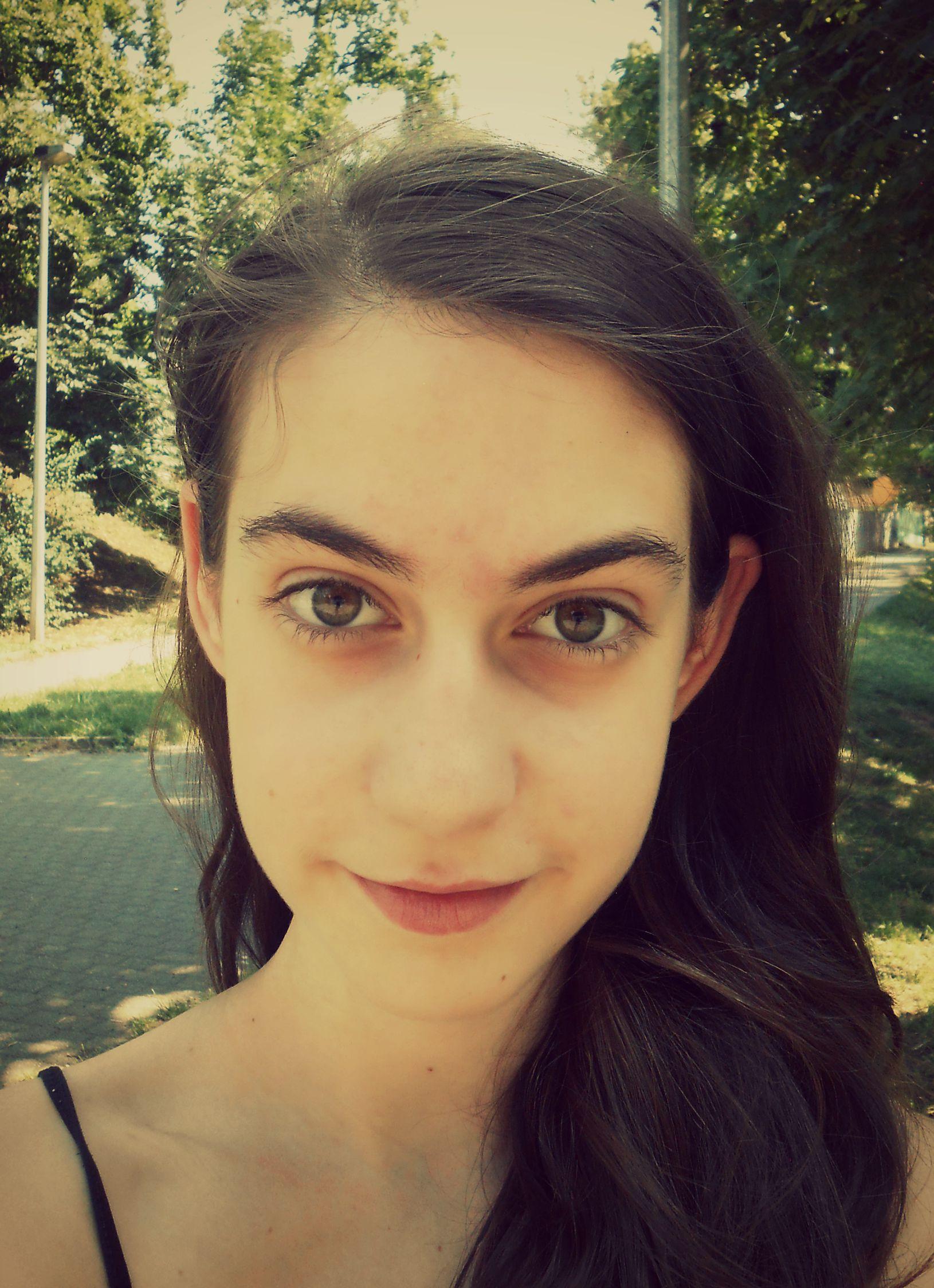 fotografie studenta Sloupová Lenka