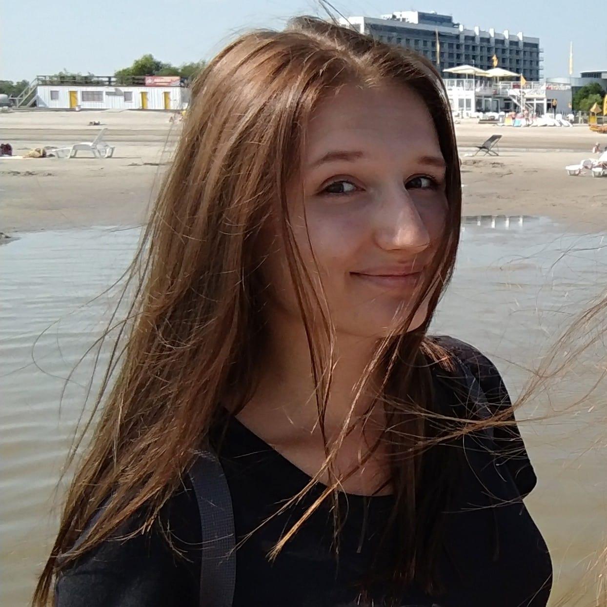 fotografie studenta Procházková Helena