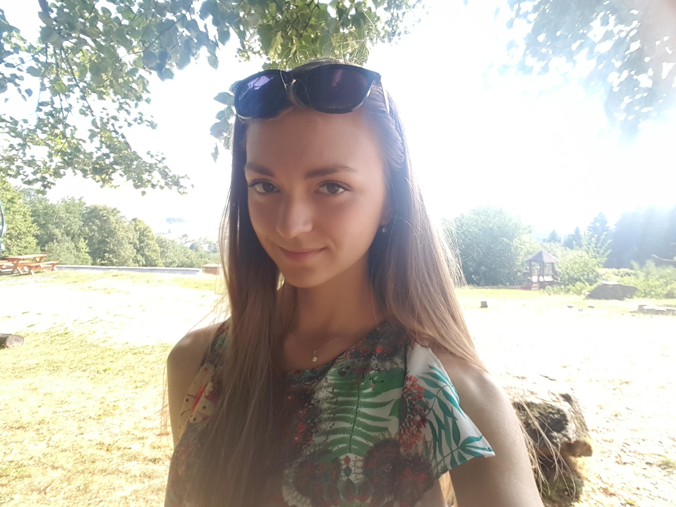 fotografie studenta Růžičková Lucie