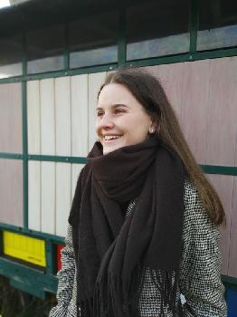fotografie studenta
